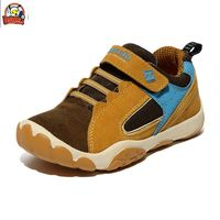 Lesvago Korean version kid casual outdoor children's sports shoes functio kid sneakers children's cool Oxford fabricshoes