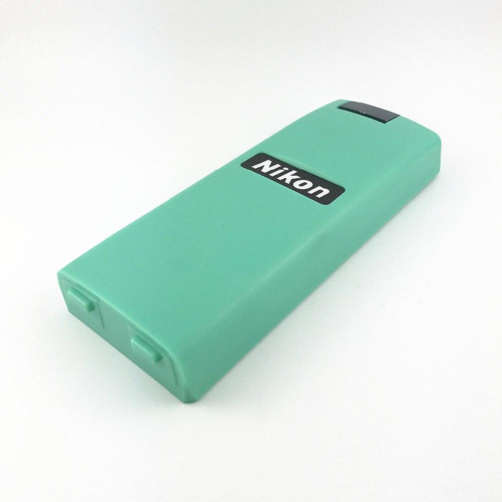 Nouvelle batterie Nikon BC-65 7.2 v/3800 mAh pour les Stations totales NIKON