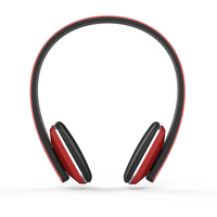 Bluetooth Headphones Lc8100 Fold Earphone Wireless Headphone With Microphone Stereo Headset Earphones For Computer Gaming Phone