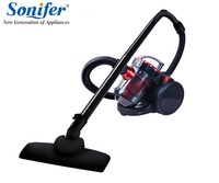 Home Canister Vacuum Cyclone System Cleaner Large Suction Capacity Powerful Aspirator Multifunctional Cleaning Appliances Sonife