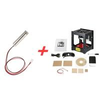 1500mW High Speed Cnc Laser Cutter USB Laser Engraver DIY Print Engraving Machine Off Line Operation