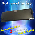 "JIGU A1309 Replacement Laptop Battery For APPLE MacBook Pro 17"" A1297  [2009 Production] MC226*/A MC226CH/A 95WH"
