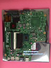 Free shipping Original laptop motherboard for 14R 5421 SR0U3 I3 1.4G CPU DNE40-CR MB 12204-1 DDR3 Fully tested