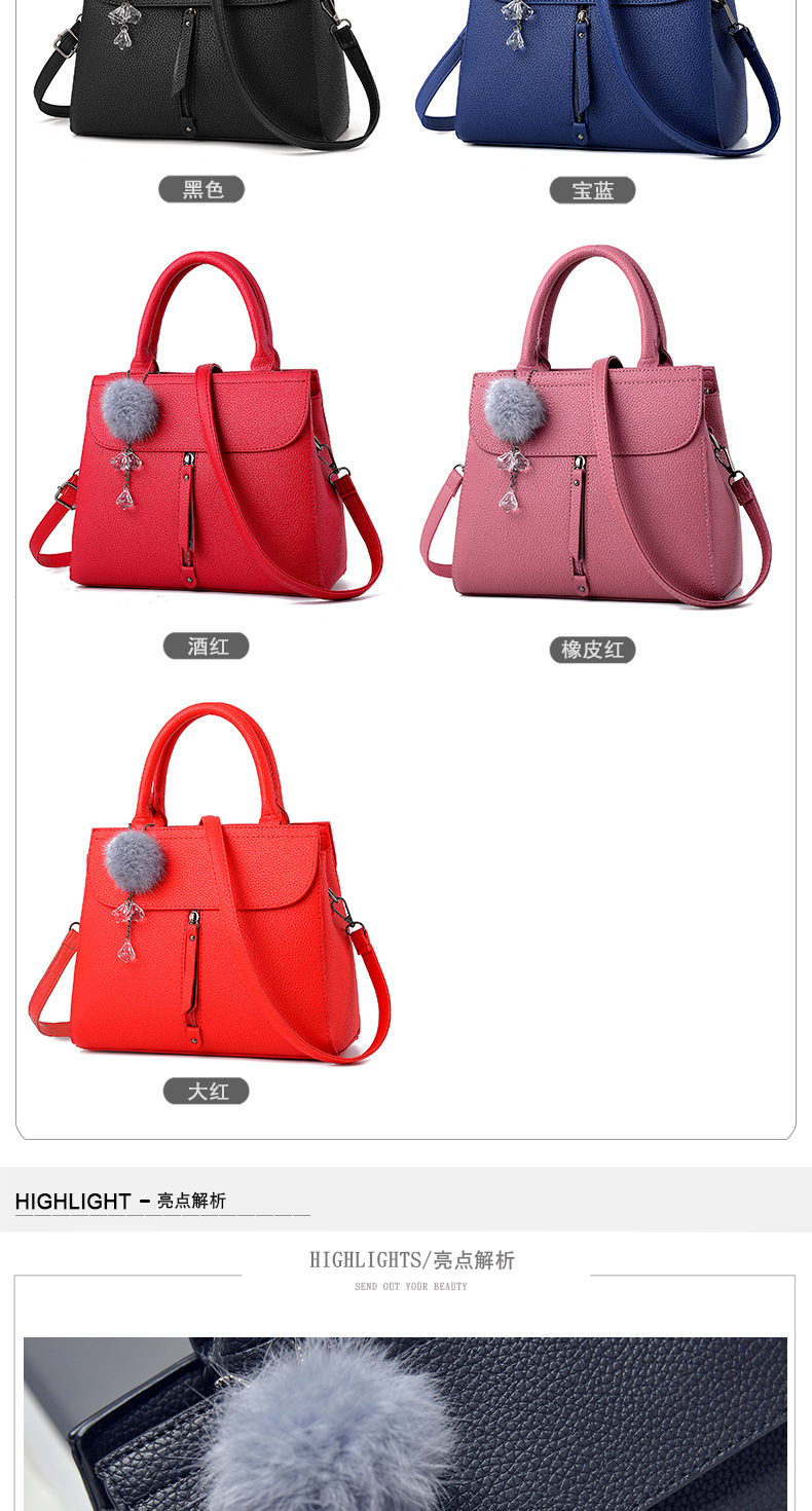 5 Women s New Korean Women S Models Of Sweet Pants Stereotypes Female Messenger Bag Shoulder Bag