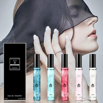 Female Parfum Women Quicksand Perfumed Men with Pheromone Body Spray Scent Lasting Flower Fruit Fragrance for Sweat Deodorant