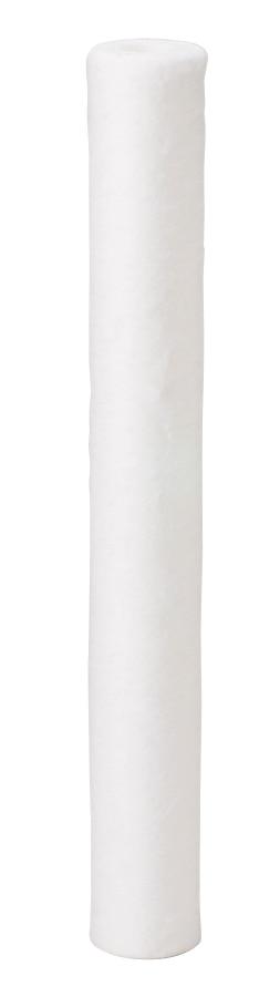 Pentek 20 Spun Bonded Polypropylene Sediment Filter 5 Micron bonded or free