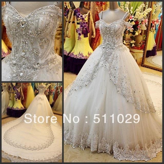 de31c69fe863 FREE SHIPPING WD-1865 Heavy hand work luxury wedding dress beautiful  pakistani wedding dresses