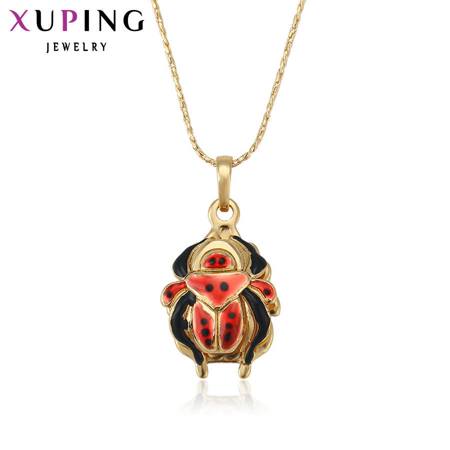 Xuping Fashion Pendant  Gold Color Plated 2015 New Christmas Jewelry Top Quality for Women Good Design 32096