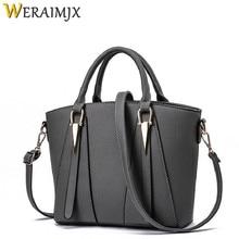 hot deal buy weraimjx women bag fashion women's handbags cheap flap bags for women 2018 shoulder bags torebki damskie crossbody bags mj233
