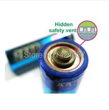 Бесплатная доставка KENTLI 8 шт. AAA батарея 1,5 в 1100mWh AAA литий ионная полимерная литиевая батарея + 1 шт. быстрое зарядное устройство - 2
