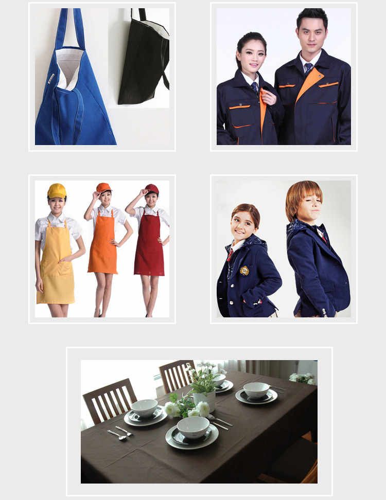 1 m * 1.5 m 좋은 품질 제복 천 직물, cosplay 한 벌 직물, 옷 피복 직물. diy를위한 gabardine