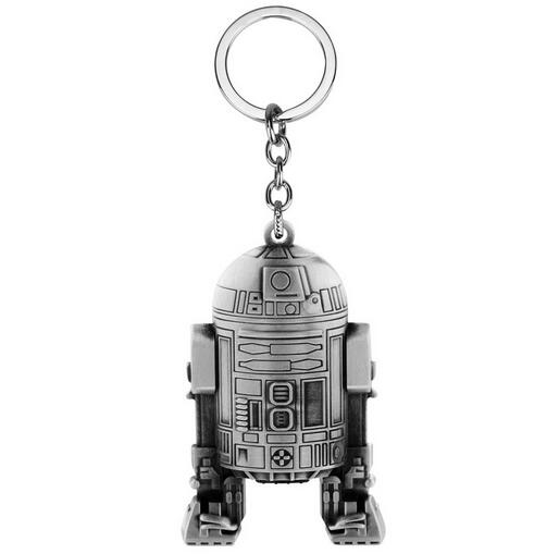 Star Wars Spaceship Sign Keychain Cool Falcon Keyrings Alloy Pendant Keyring For Man Jewelry Accessor