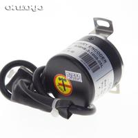 replacement of Metronix rotary encoder H37 8 1000ZO (15) for Sunstar SWF embroidery machine spare parts