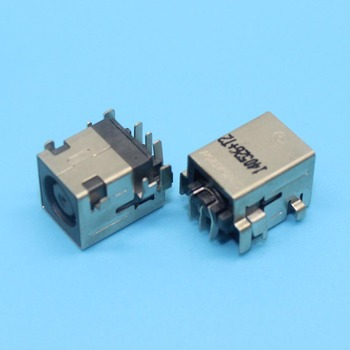 YuXi NEW DC Jack For DELL Inspiron 15R N5010 N5110 M5010 M5110 N4020 M4010 N4030 DC Power Jack 5pcs lot new pj847 dc jack for dell 14 i3451 dc power jack with cable laptop replacement repair