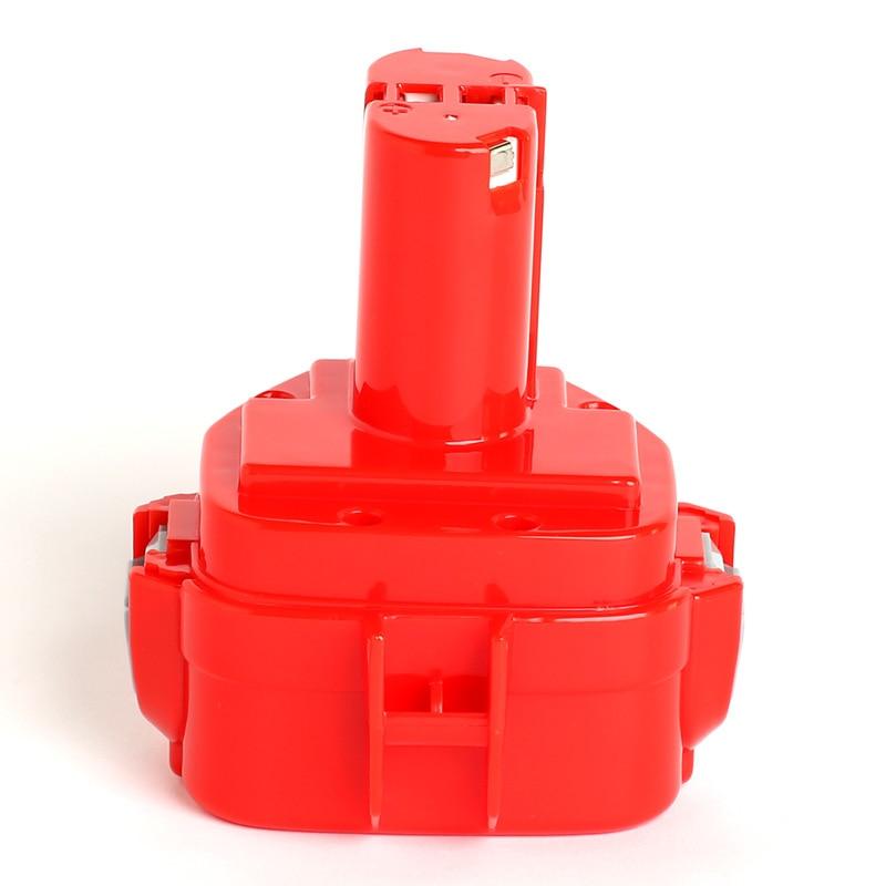 for Makita 12v 2500mAh power tool battery 1050D 1050DA 1050DRA 1050DWA 1050DWD 4013D 4191D 4191DWA 4191DZ 4331D 4331DWAE