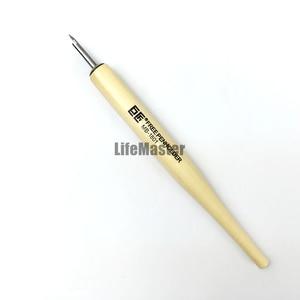 "Image 5 - LifeMaster יפן Nikko קומיקס מח""ש עטי סט (4 שפיץ + 2 ידיות) בית הספר/G/D/מארו עט ציפורן מנגה אמנות עט עבור סקיצה קריקטורה"