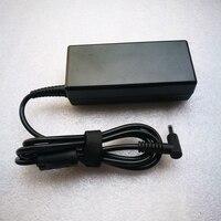 Адаптер переменного тока 19,5 в 2.31A 45 Вт блок питания зарядное устройство для ноутбука hp 15-r052nr 741727-001 HSTNN-CA40 tpn-w122 4,5*3,0 мм разъем