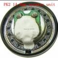 YUIN PK2 14.8MM disassemble DIY headphone ear speaker unit  Three-band equalizer(not original)