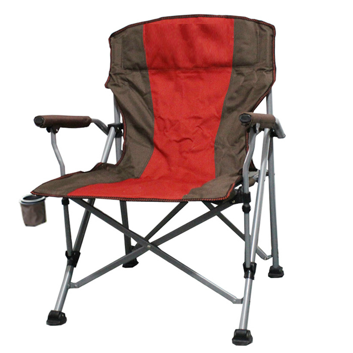 Strong Bearing Portable Sun Lounge Outdoor Leisure Chair