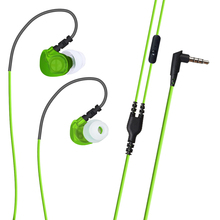 Cost Sale Night Luminous S20 Sport Headphones Running Cycling Earphone Headphones Super Bass Stereo Headset With Mic For phone