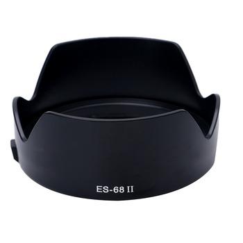 ES-68 II mocowanie obiektywu bagnetowego do obiektywu Canon EF 50mm f 1 8 STM tanie i dobre opinie NoEnName_Null OTHER