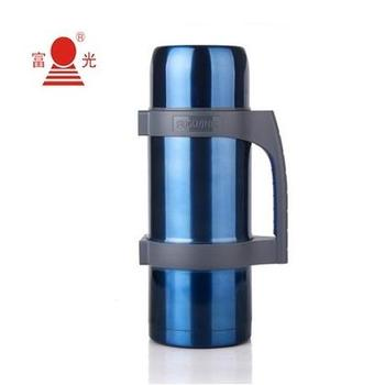 Fulkwong FZ6020-2600 large capacity stainless steel thermos cup genuine portable kettle travel vehicle insulation pot