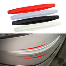 Car Front Bumper Protector Scratch Sticker