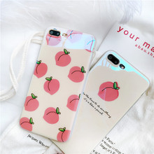 Pink Black Dot Phone Case iPhone 6 6s Plus 7 7 Plus 8 Plus X