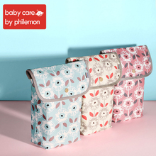 Babycare Baby Wet Dry Diaper Bag Mommy Fashion Waterproof Wet Cloth Diaper Backpack Reusable Diaper Cover Wet Bag For Baby Care