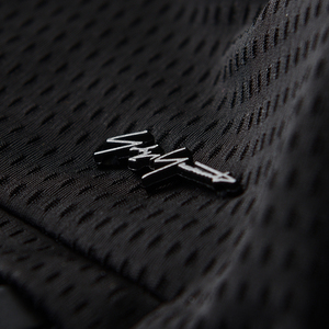 Image 4 - Pantalones de hombre transpirables de tela ahuecada de linglu nuevo verano Delgado negro cómodo pantalones de hombre de talla grande M XL 2XL 3XL 4XL