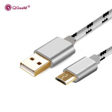 Micro USB Cable 5v 2A Fast Charging Mobile Phone USB Charger Cable 1M 2M 3M Data Sync Cable for Samsung HTC LG Android
