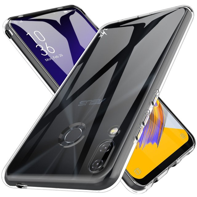 sale retailer d97b1 4017a US $2.75 |Transparent Case For ZenFone 5 / 5Z Soft TPU Silicone Gel Clear  Back Bag Case Cover For Asus Zenfone 5 ZE620KL / 5Z ZS620KL-in Fitted Cases  ...