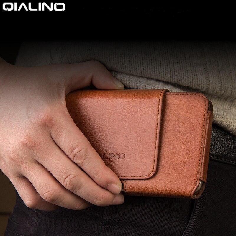 Поясные сумки ремешках универсальная сумка для телефона для Motorola Moto G7 G6 E5 плюс Мощность Z4 Z3 Play чехол на пояс зажим для телефона