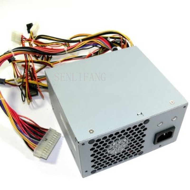 Free Shipping DPS-400MB-1 A 39Y7329 Power Supply For X3200 X3200 M2 TS100 400W Tested Working