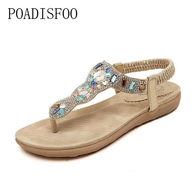 7969d035c 2017-Big-Crystal-Sandal-Flip-flops-Sand-Large-Size-women-s-Shoes-Comfy -Shoes-For-Women.jpg