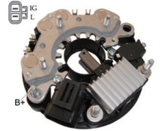 Nuevo rectificador alternador HNROCK 1150AG00/HI11410AZT-2