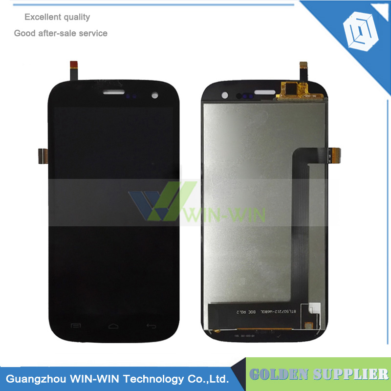 Black For Explay X-Tremer X Tremer LCD Display Touch Screen Panel Digitizer Full Assembly for explay x-tremer x tremer lcd explay для смартфона explay craft