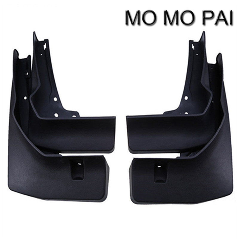 CAR Splash Guards Mud Guards Mud Flaps FENDER FIT FOR  2016  Benz GLE Sport Class W166 car accesorios styling for nissan patrol y62 2017 mudguards mud flaps splash guards mud guards mudguard mud guard 4pcs set