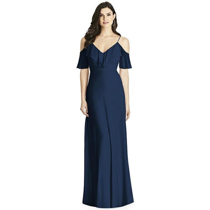 The high quality Condole belt   Evening     Dress   2019 Fashion Design Floor Length Chiffon Formal   Dresses   elegant   evening   gown