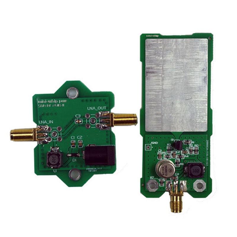 Mini-Whip Mf/Hf/Vhf Sdr Antenna Miniwhip Shortwave Active Antenna For Ore Radio, Tube (Transistor) Radio, Rtl-Sdr Receive Hack