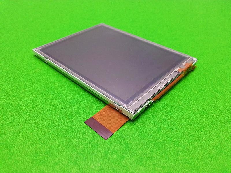 Original new 3.5 inch NL2432HC22-41B LCD screen for Intermec CN50 CN5X handheld barcode terminal Touch screen Free shipping brand new original 5 6 inch ltd056et1sd handheld pc screen