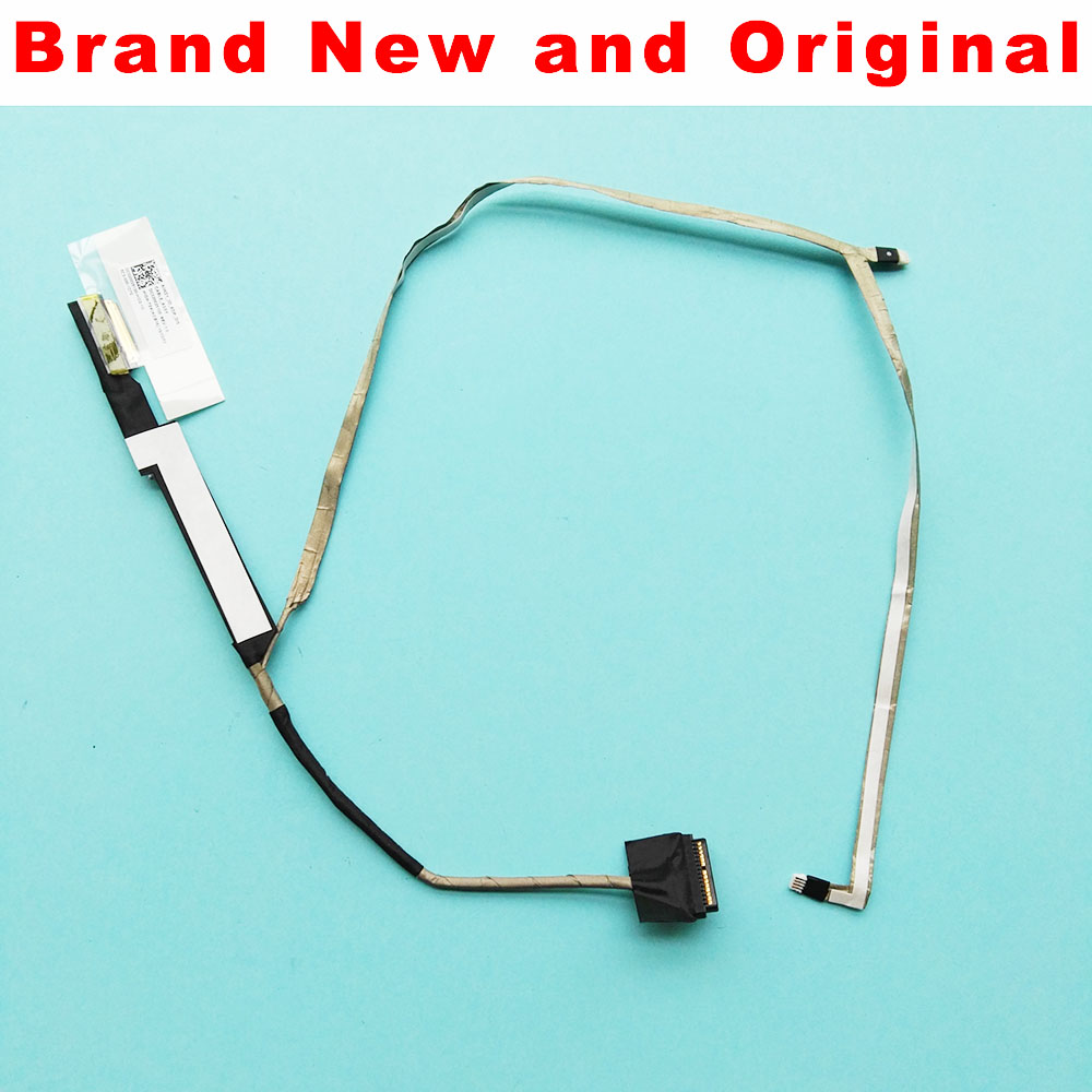 Nowy oryginalny KABEL LCD Do Lenovo Ideapad Z51 70 V4000 500 15ISK ...