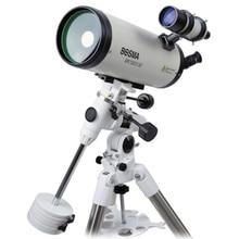 Bóma 1301900 telescópio astronômico maca, montagem equatorial hd de alta definição, febre de alta definição, profissional, visualização de espaço profundo