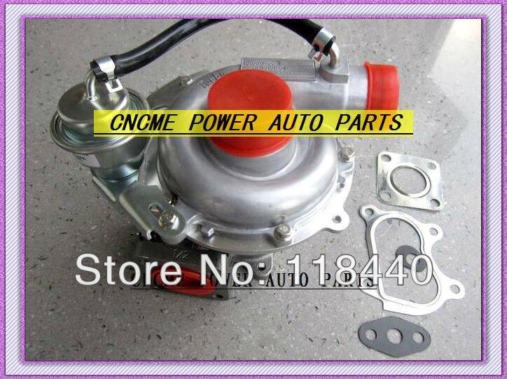 TURBO RHF4 VIBR 8971397243 VA420014 VB420014 VC420014 8971397241 Turbocharger For ISUZU Trooper 4JB1 T 4JB1T 4JB1TC 2.8L D 100HP