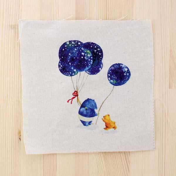 Dibujos Animados DIY fieltro de algodón telas muñecas de tela para ...