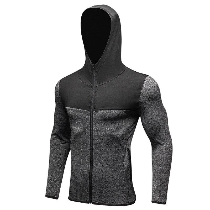 Careful 2019 Winter Autumn Hoodies Mens Zipper Sportswear Sweatshirt Fashion Solid Hoodies Men Mens Tracksuits Moleton Hoody Jacket Men Moderate Price Men's Clothing