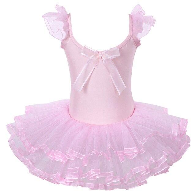 645d29afa3aa Aliexpress.com   Buy Hot sale New Girls Leotard Party Costume Cotton ...