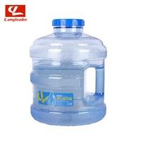 11.3L 15L Gallon Water Bucket Pail Outdoor Water Bladder Hiking Drinkware Climbing Drinking Water Bucket Tank CL183