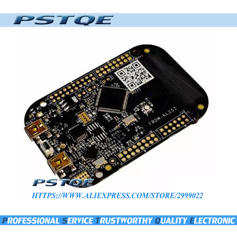 NEW Original FRDM KL25Z Freedom Development Platform-in Replacement Parts & Accessories from Consumer Electronics
