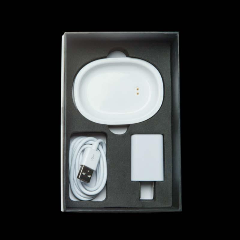 JIQI Pocket USB Rechargable Clothes Laundry Washing Machine Portable Travel Ultrasonic Underwears Fruit Vegetable Washer Cleaner